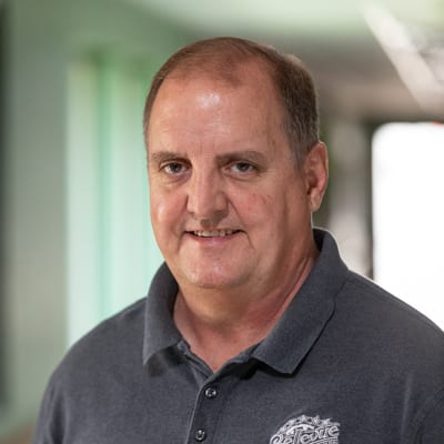 Craig Thompson | Bellevue Health and Rehabilitation