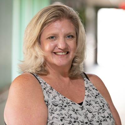 Kelley Fuechsel | Bellevue Health and Rehabilitation