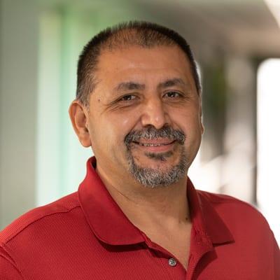 Luis Guerrero | Bellevue Health and Rehabilitation