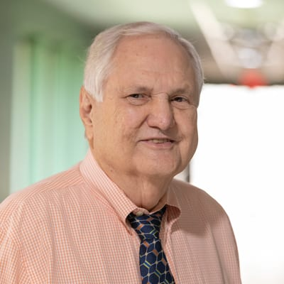 Norman Thompson | Bellevue Health and Rehabilitation