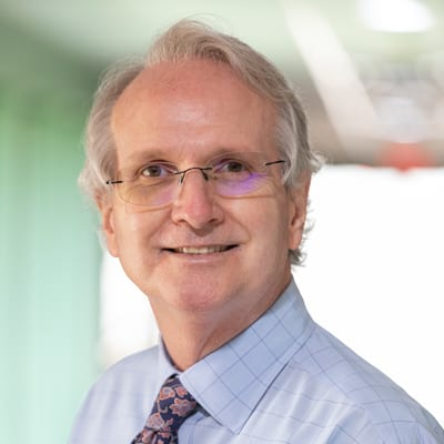 Stephen Thompson | Bellevue Health and Rehabilitation
