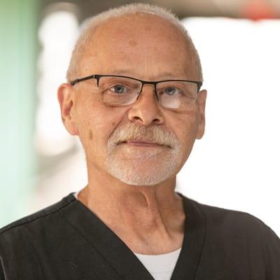 Tom Hunt | Bellevue Health and Rehabilitation